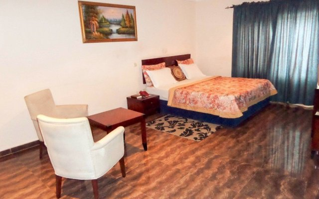 Отель Chancellors Court Conference Center Ltd комната для гостей