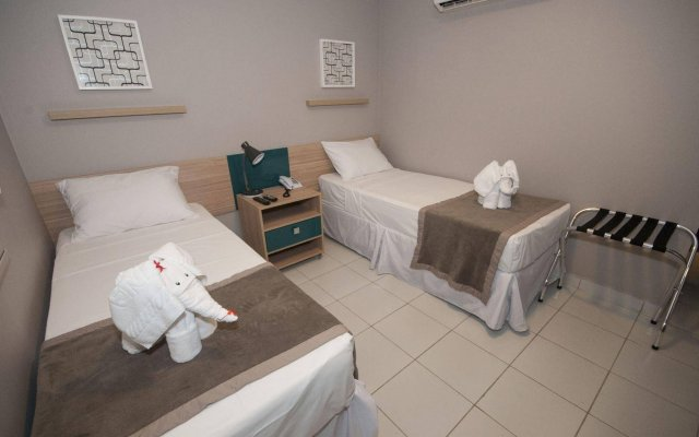 Hotel Enseada Boa Viagem 1