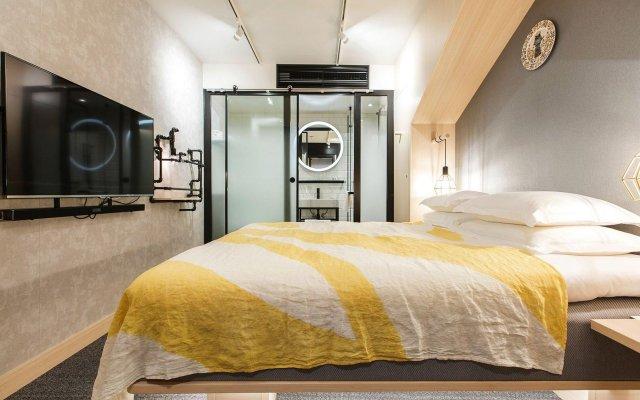 Отель With Urban Deli Швеция, Стокгольм - отзывы, цены и фото номеров - забронировать отель With Urban Deli онлайн комната для гостей