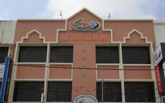 The Inn Hotel (Formerly known as KT Travellers Inn)