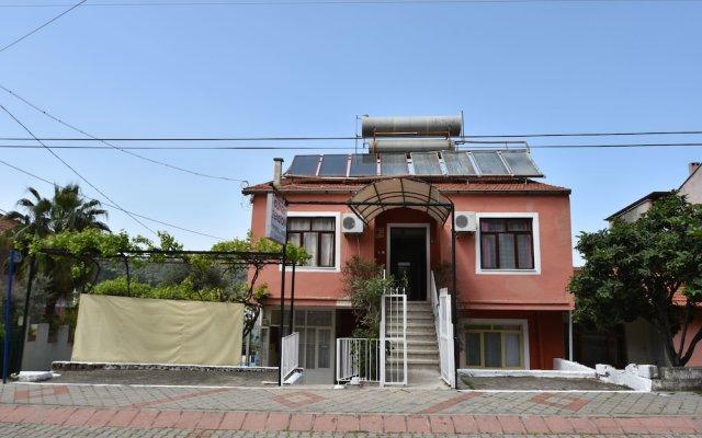 Duygu Pension Турция, Фетхие - отзывы, цены и фото номеров - забронировать отель Duygu Pension онлайн вид на фасад