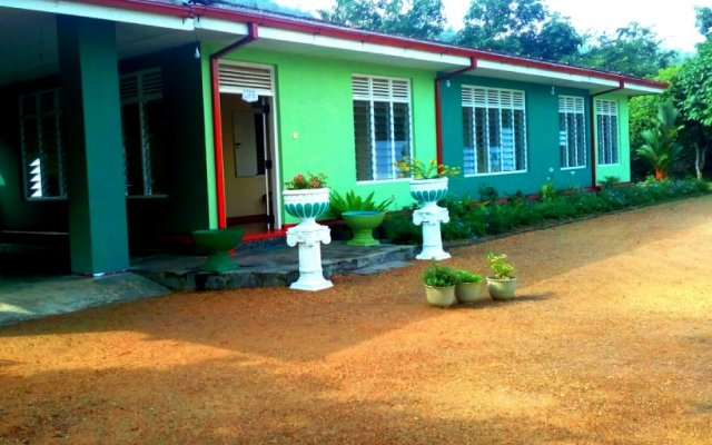 Sirigangula Holiday Resort