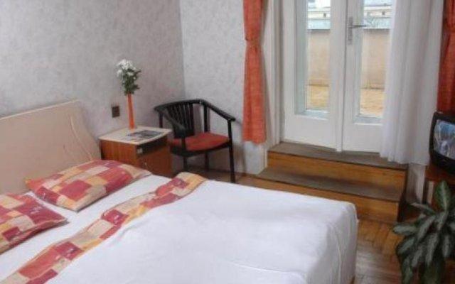 Inn-side Hotel Delibab Будапешт комната для гостей