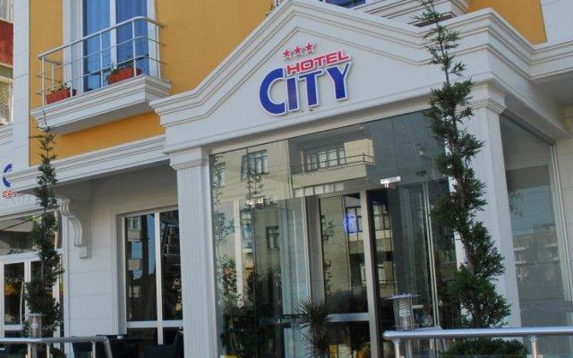 City Cerkezkoy Турция, Йолчаты - отзывы, цены и фото номеров - забронировать отель City Cerkezkoy онлайн вид на фасад