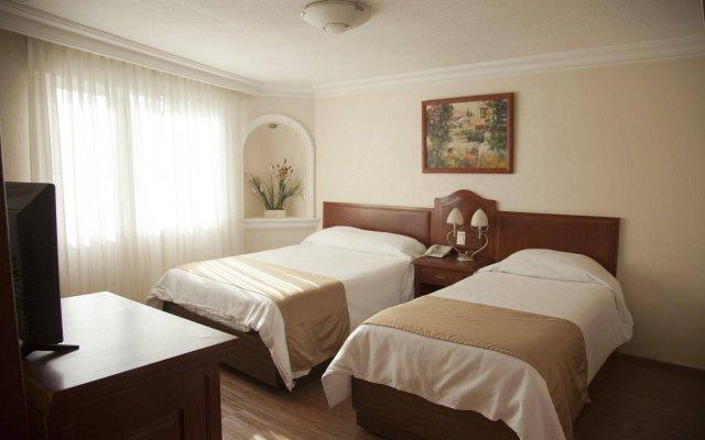 Hotel Polanco