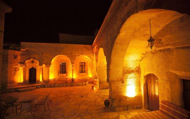 Cappadocia Palace Hotel Турция, Ургуп - отзывы, цены и фото номеров - забронировать отель Cappadocia Palace Hotel онлайн вид на фасад