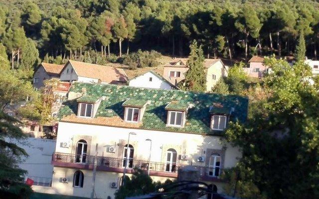 Отель Dar Saada Марокко, Фес - отзывы, цены и фото номеров - забронировать отель Dar Saada онлайн вид на фасад
