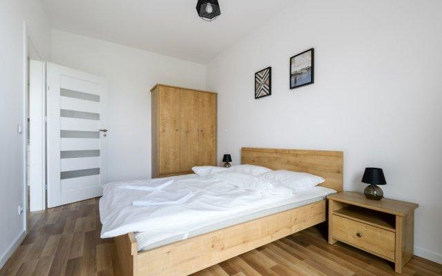 Отель P&O Apartments Kolejowa 2 Польша, Варшава - отзывы, цены и фото номеров - забронировать отель P&O Apartments Kolejowa 2 онлайн комната для гостей