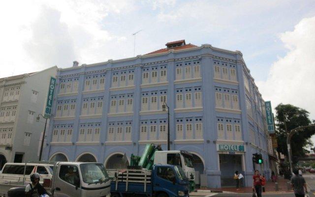 Hotel 81 Chinatown (SG Clean)
