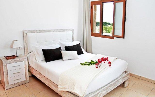 Отель Agroturismo Sa Marina - Adults Only Испания, Санта-Инес - отзывы, цены и фото номеров - забронировать отель Agroturismo Sa Marina - Adults Only онлайн вид на фасад