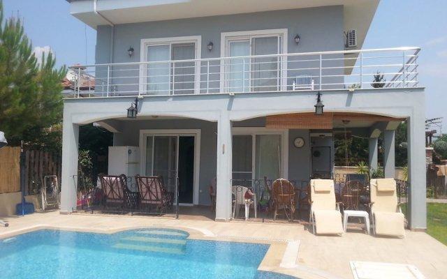 Villa Jasmin Турция, Олудениз - отзывы, цены и фото номеров - забронировать отель Villa Jasmin онлайн вид на фасад
