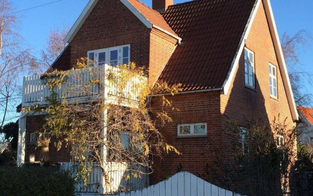 Guesthouse Copenhagen Beach