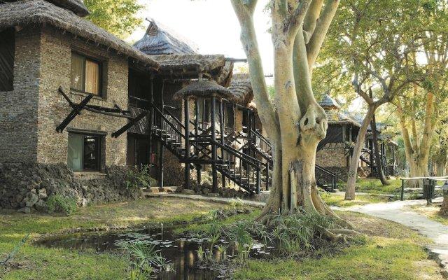 Sarova Shaba Lodge