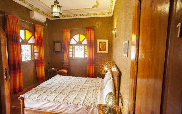 Отель Riad Soleil du Monde Марокко, Загора - отзывы, цены и фото номеров - забронировать отель Riad Soleil du Monde онлайн вид на фасад