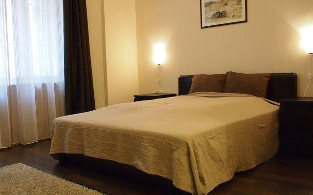 Отель Budapest Royal Suites II комната для гостей
