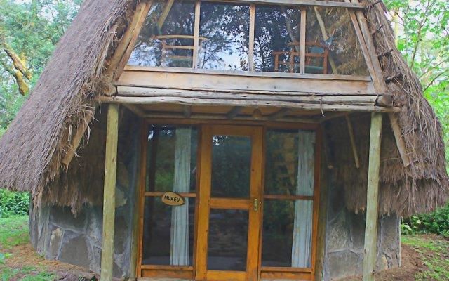 Oasis Eco Camp