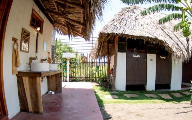 Cocori Lodge El Paredon
