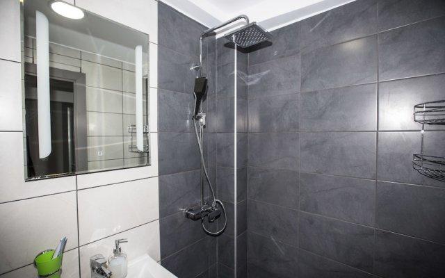 Отель Trendy Living in Monastiraki Греция, Афины - отзывы, цены и фото номеров - забронировать отель Trendy Living in Monastiraki онлайн ванная