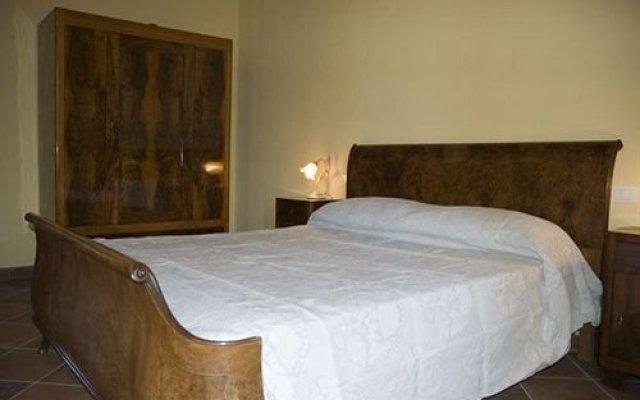 Отель Case Rosse Италия, Сан-Джиминьяно - отзывы, цены и фото номеров - забронировать отель Case Rosse онлайн комната для гостей