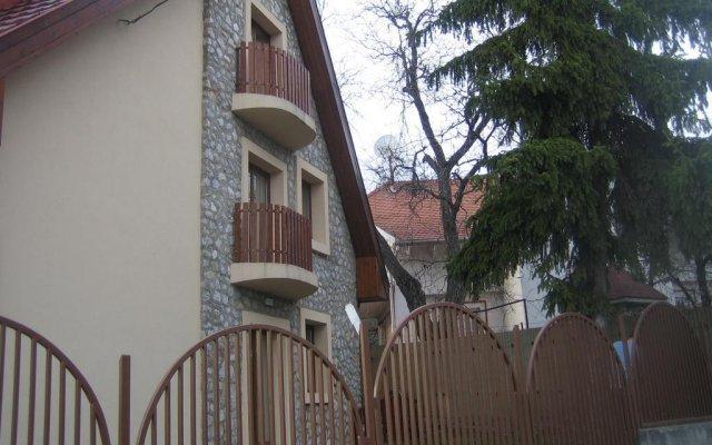 Отель Amaretto Szallas Венгрия, Силвашварад - отзывы, цены и фото номеров - забронировать отель Amaretto Szallas онлайн вид на фасад