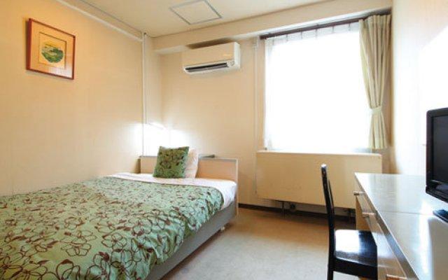 Отель Business Hotel Park Inn Sato Япония, Хита - отзывы, цены и фото номеров - забронировать отель Business Hotel Park Inn Sato онлайн комната для гостей