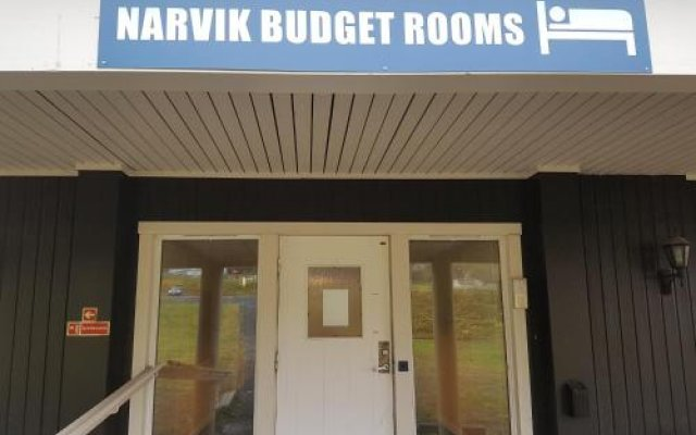 Narvik Budget Rooms