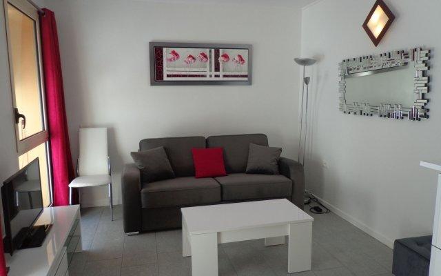 Отель Massena 27 Франция, Ницца - отзывы, цены и фото номеров - забронировать отель Massena 27 онлайн комната для гостей