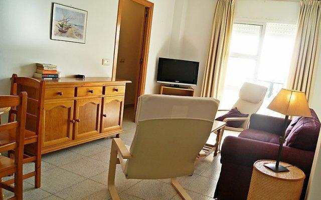 Отель Tres Piedras Испания, Кониль-де-ла-Фронтера - отзывы, цены и фото номеров - забронировать отель Tres Piedras онлайн комната для гостей