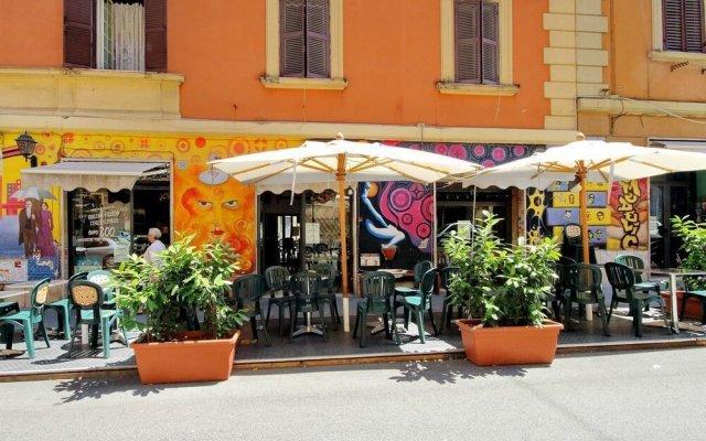 Отель Holiday rental San Lorenzo district вид на фасад