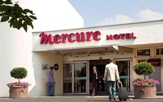 Mercure Paris Orly Tech Airport