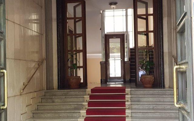 Отель Romatic Италия, Рим - отзывы, цены и фото номеров - забронировать отель Romatic онлайн вид на фасад