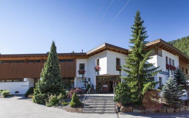 Отель Riders In Австрия, Зёльден - отзывы, цены и фото номеров - забронировать отель Riders In онлайн вид на фасад