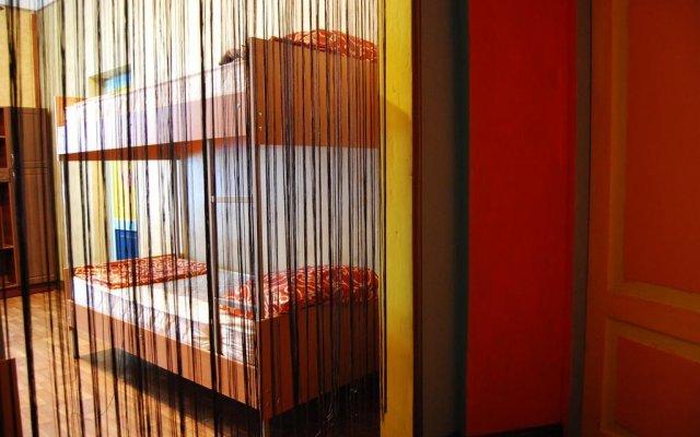 Veggie Hostel Bombay интерьер отеля