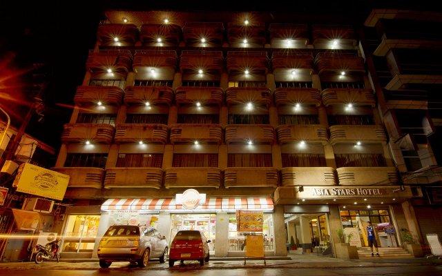 Asia Stars Hotel