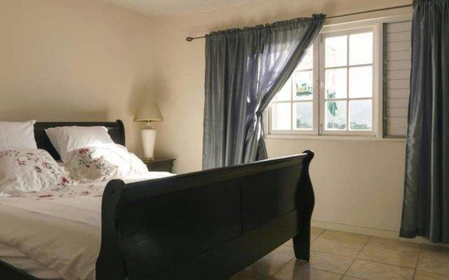 Апартаменты Bay Pointe Freeport 1BD Apartment OLR комната для гостей