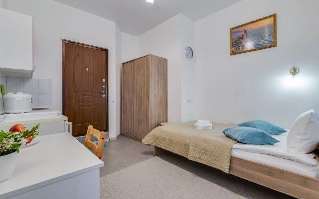 U Pushkina Hotel комната для гостей