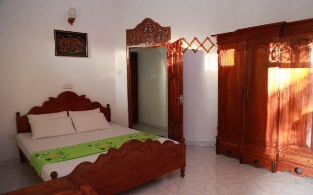 Отель Sumal Villa Шри-Ланка, Берувела - отзывы, цены и фото номеров - забронировать отель Sumal Villa онлайн комната для гостей