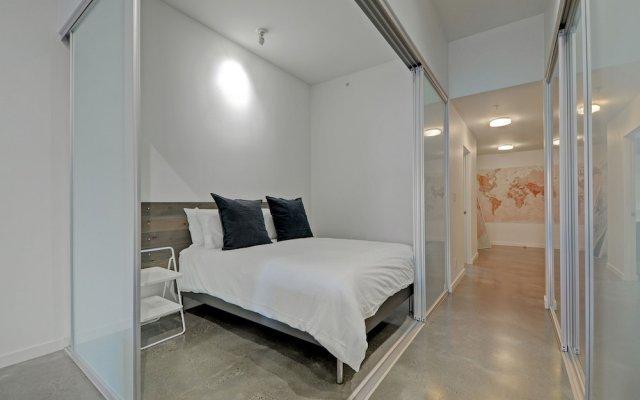 Отель Noel Suites-Gastown Канада, Ванкувер - отзывы, цены и фото номеров - забронировать отель Noel Suites-Gastown онлайн комната для гостей