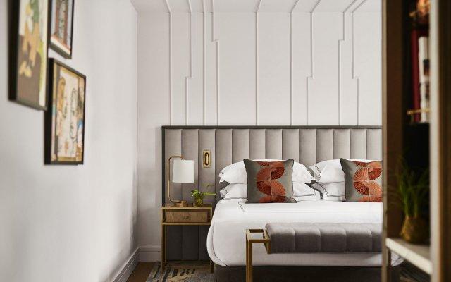 Отель Gran Hotel Inglés Испания, Мадрид - 1 отзыв об отеле, цены и фото номеров - забронировать отель Gran Hotel Inglés онлайн вид на фасад