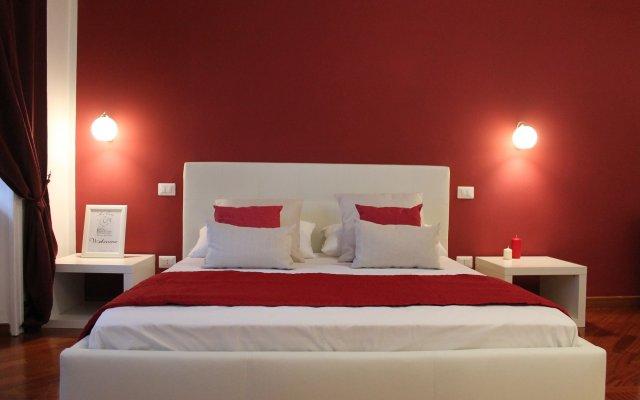 Отель Le Coq Rooms&Suite комната для гостей