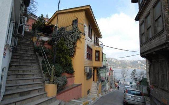 Cheya Residence Rumelihisari Турция, Стамбул - отзывы, цены и фото номеров - забронировать отель Cheya Residence Rumelihisari онлайн вид на фасад