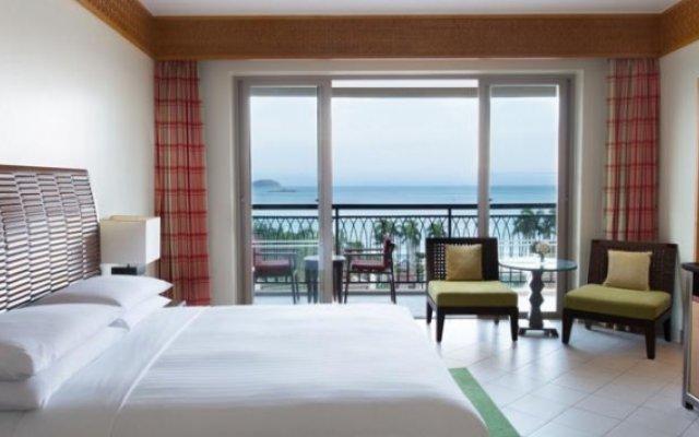 Sanya Marriott Yalong Bay Resort & Spa