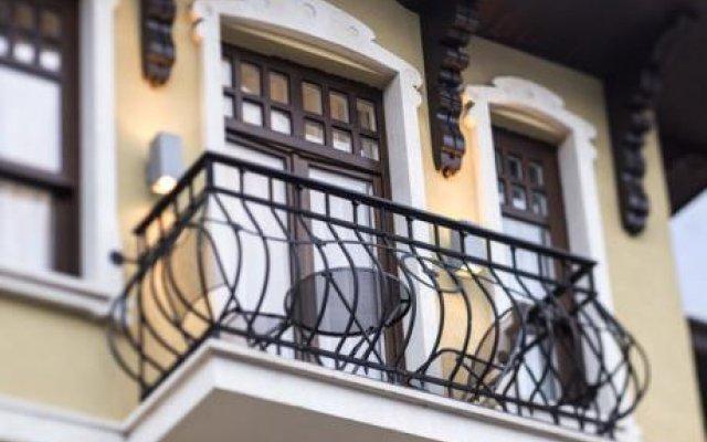 Nevv Bosphorus Hotel & Suites Турция, Стамбул - отзывы, цены и фото номеров - забронировать отель Nevv Bosphorus Hotel & Suites онлайн вид на фасад