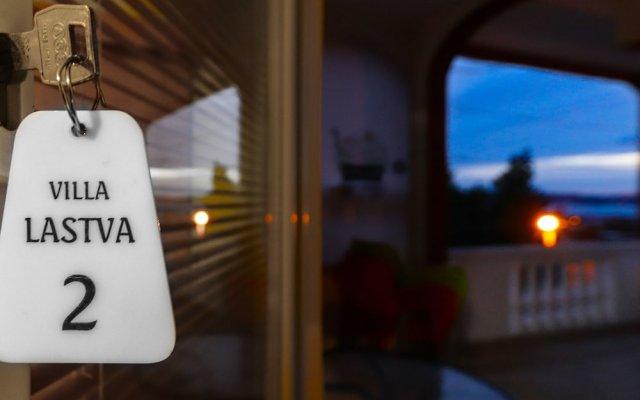 Отель Villa Lastva Черногория, Тиват - отзывы, цены и фото номеров - забронировать отель Villa Lastva онлайн вид на фасад