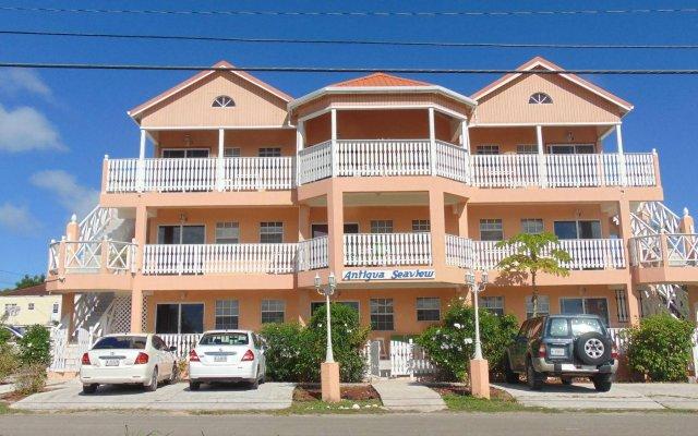 Antigua Seaview 0