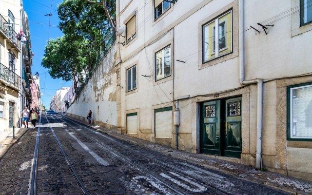 São Vicente Deluxe Apartment