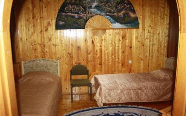 Гостиница Anatol Cottage в Сочи отзывы, цены и фото номеров - забронировать гостиницу Anatol Cottage онлайн комната для гостей