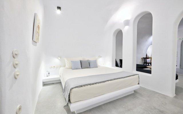 Отель Cave Suite Oia Греция, Остров Санторини - отзывы, цены и фото номеров - забронировать отель Cave Suite Oia онлайн комната для гостей