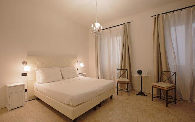Отель Badia Fiorentina комната для гостей
