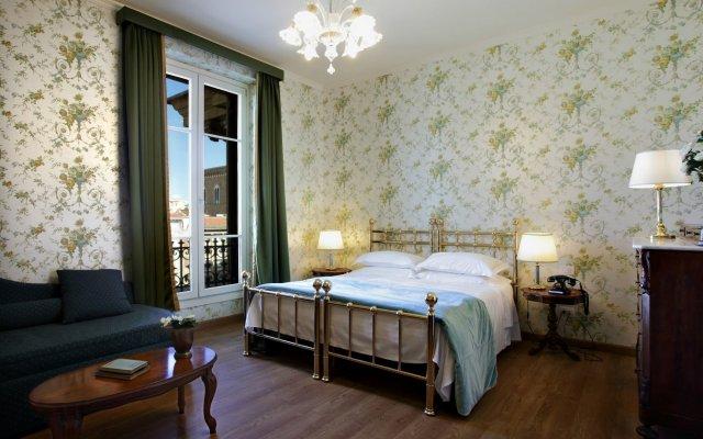 Hotel Pendini комната для гостей